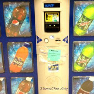 Pop Machine - Random Act of Kindness