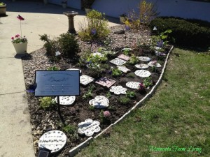 Random Thoughts on this Memorial Day WeekendAinsley's Garden