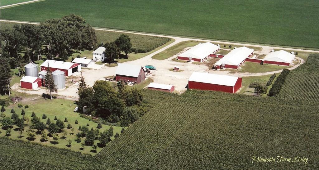 Farm corporations vs family corporations