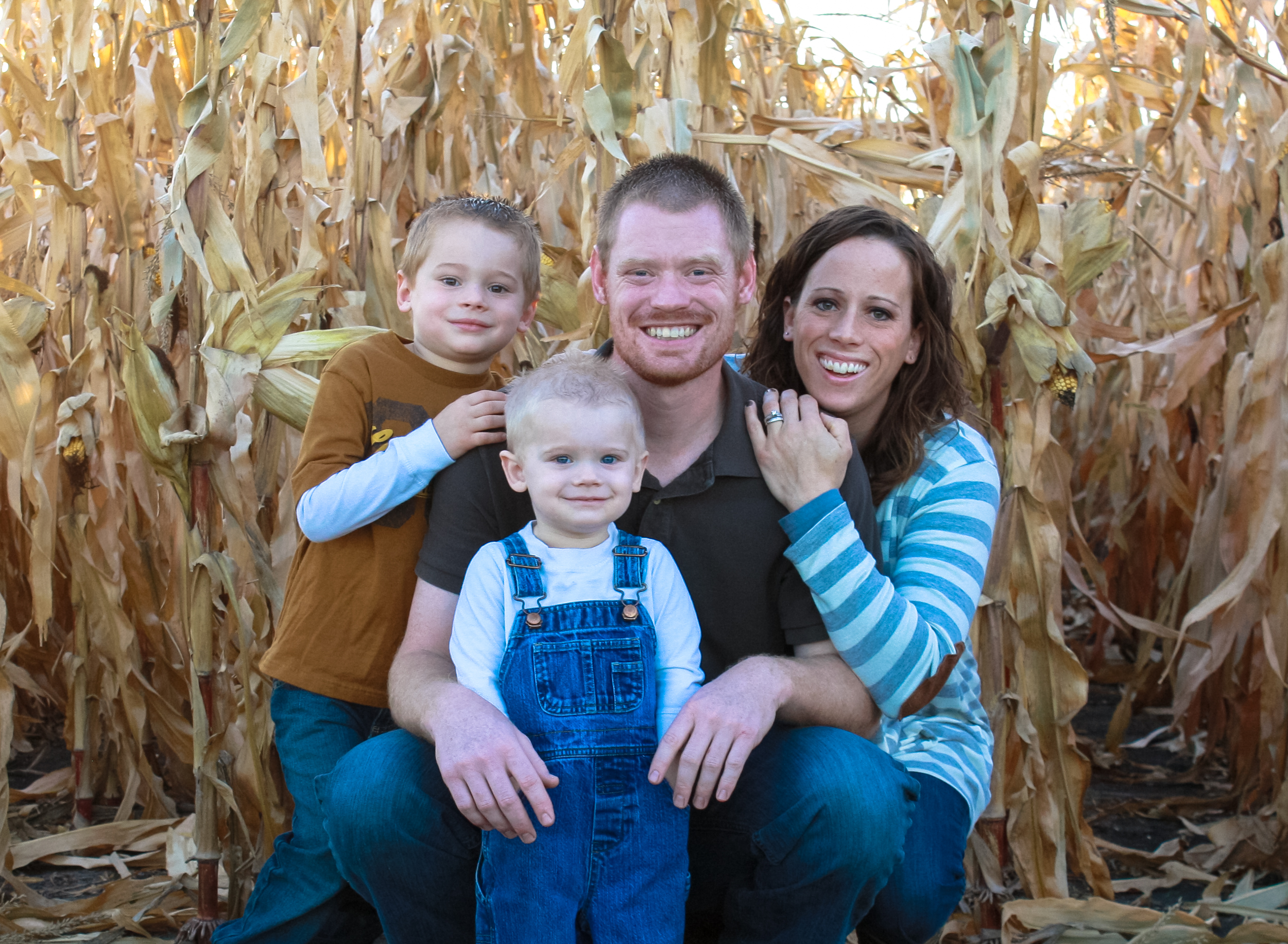 MN Agriculture – The Klinghagens, A Story of Beginning Farmers