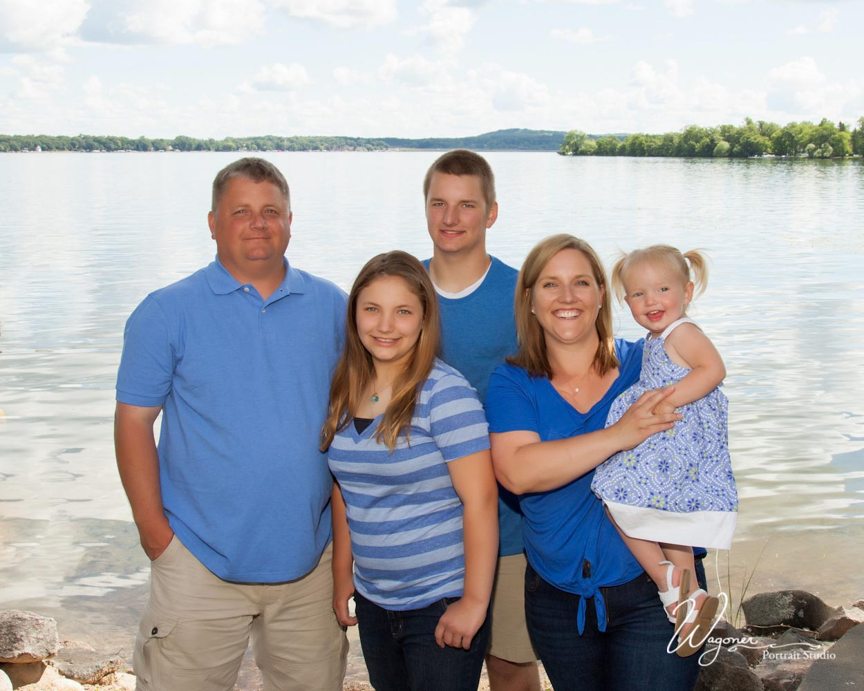 MN Agriculture: Betsy Jensen Growing Barley, Sugar Beets, Navy Beans, Wheat