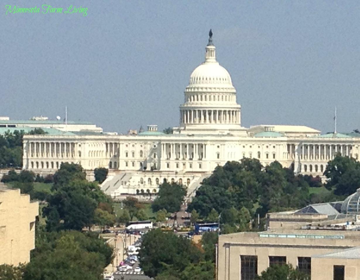 MARL Class VIII – Session 4 – Washington DC