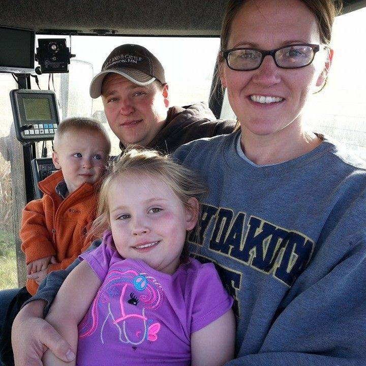 MN Agriculture: Craig and Ashley Kohls, All Things Cattle