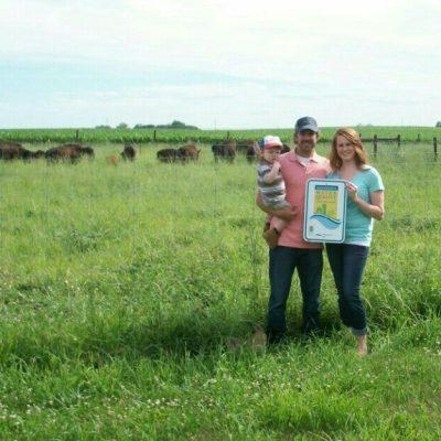 MN Agriculture: Craig Fischer, Sleepy Bison Acres