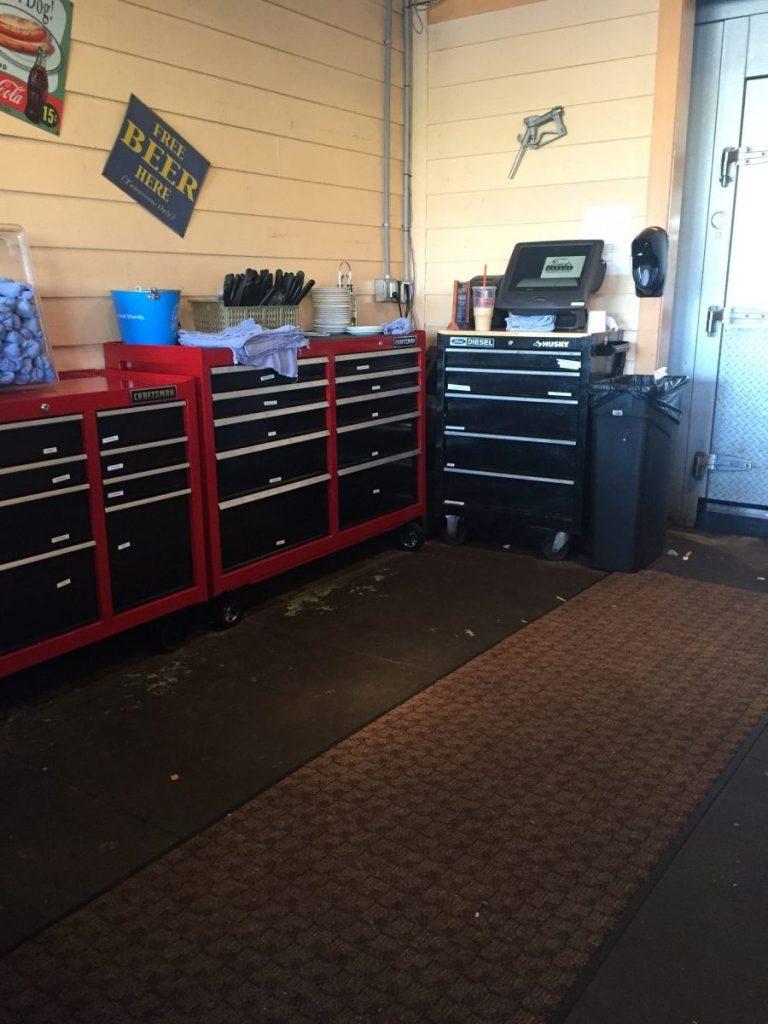 Doc Ford's Garage