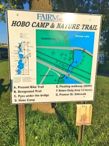 Hobo Camp