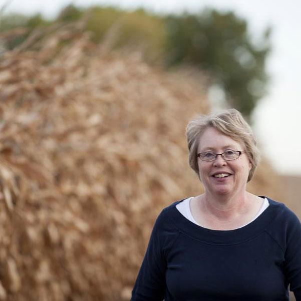 Wanda at Minnestota Farm Living