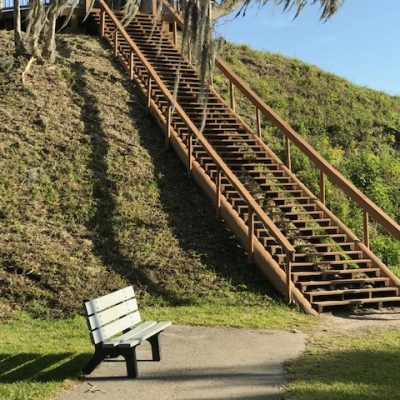 Reasons You Need to Stop at Crystal River Archeological State Park